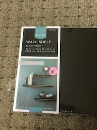 Wall shelf.  New in  Duluth, 30096