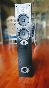 Polk Audio Tower Speaker 250W