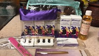 Witchcraft nail package 13 pieces in bag!! 30$pick up Victoria parks/Ellesmere Toronto, M3A 2W7