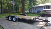 2004 PREMIER 16FT CAR TRAILER Fairfax, 22030