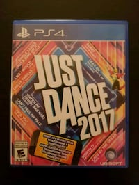 Just Dance 2017 for PS4 Vaughan, L4L