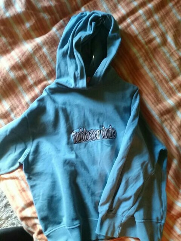 Dubbster Dude Pullover