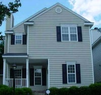 Bellis HOUSE For Rent 2BR 2.5BA Wake County