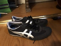 Onitsuka Tigers US Mens 10 basically new Tulare, 93274
