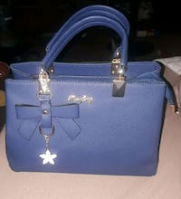 Blue purse Slidell, 70461