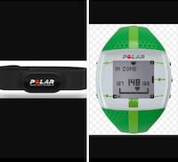Polar ft4 heart rate monitor  Fort Erie, L2A 4W8