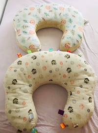 VIBRATING NURSING PILLOW Mississauga, L4Z 1H1