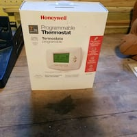 New Honeywell Programmable thermostat  Baltimore, 21214