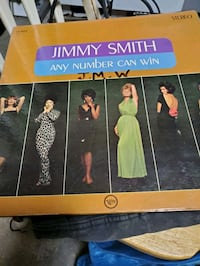Jimmy Smith (Any number can win) Upper Marlboro, 20772