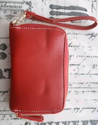 Ladies wristlet wallet Vaughan, L4L