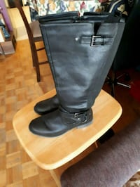 Ladies Riding boots size 9 wide calf  Toronto, M3A 3R7