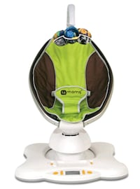 4 moms Mamaroo Replacement or extra seat cover