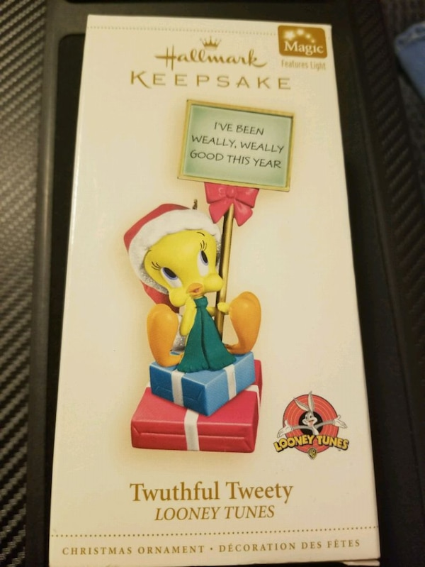 Used Hallmark Christmas Ornaments For Sale In Apple Valley
