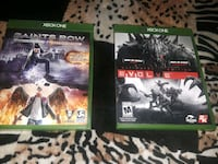 Xbox One Games Bakersfield, 93301