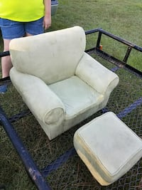 Toddler chair with ottoman Tifton, 31794