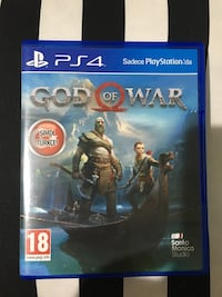 God of war ps4 oyun Maltepe, 34844