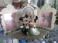 Disney Wedding Photo Frame Greensboro, 27407
