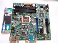 Dell 790 motherboard with cpu and fan  Chula Vista, 91911