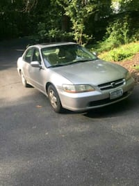 Honda accord - Accord - 1999 Fairfax, 22030