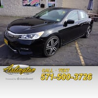 2016 Honda Accord Sport Woodbridge, 22191