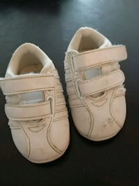 Size 2 baby shoes Fort Campbell