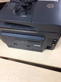 Hp office jet printer 8710 Kensington, 20895