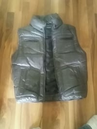 Urban heritage vest jacket Riverview, E1B 3G9