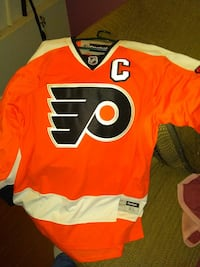 Brand new with tags Claude Giroux