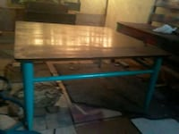 Coffee table and side table midcentery