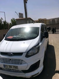 Ford - 2015 9520 km