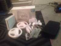 Upgraded Wii/43 games/extra controllers  Vancouver, V5L