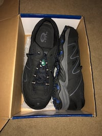 Steel toes size 14 brand new Surrey, V3T 1N9