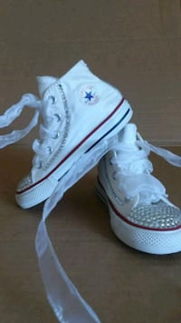 Converse sneaker for Girl baby Hyattsville, 20783