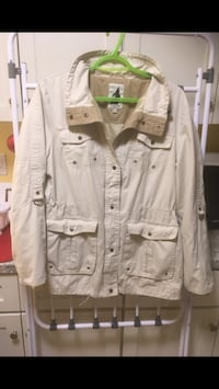 Women's London Fog Jacket. Size Medium. Like New!