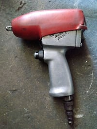 """Snap-On 3/8"""" Air Impact Wrench"""