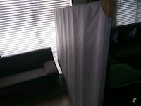 Queen-size Bunkie board (like new) Hollywood