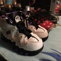 Toddler Sneakers size 7c