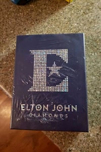 Elton John Diamond (3CD Deluxe Limited Edition)
