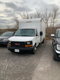 WoW truck and tools Chevrolet - Express - 2006 Toronto, M1J 3C8
