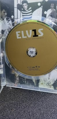 Elvis #1 Hit Performances DVD Ray City, 31645
