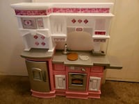 Big Pink Kitchen for Sale  2253 mi