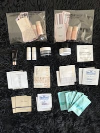 40 Skincare Essentials Set Mississauga, L5B