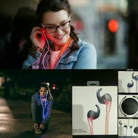 Glow headphones Moscow