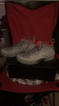 Nike foamposite pro, mint condition never worn, still in box size 13 would like $125 OBO Halethorpe, 21227