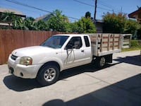 Nissan - Frontier - 2003 Los Angeles, 90022