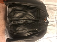 Women's Leather jacket. $70 or best offer. London, N5Y 1M2