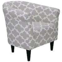 New MS Bucket Accent Chair  Norcross, 30071
