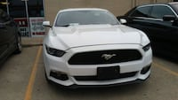 2500 DOWN 2015 Ford Mustang Dallas, 75220