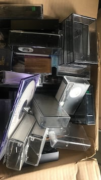 Cd's and video tapes  Hagerstown, 21740