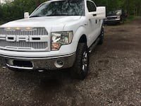 Ford - F-1 - 2012 Livonia, 48150